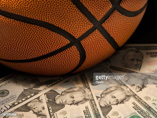 basketball sports gambling - sports betting stock pictures, royalty-free photos & images