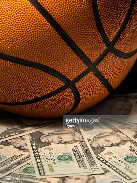 Basketball sports gambling