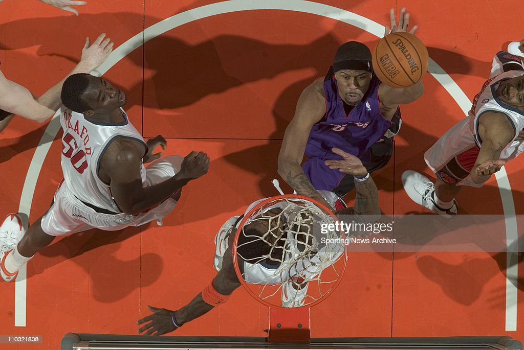 Sporting News NBA Basketball Collection : News Photo