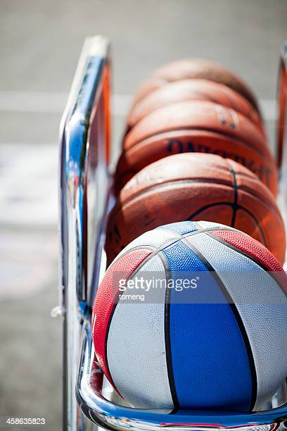 NBA Basketballs
