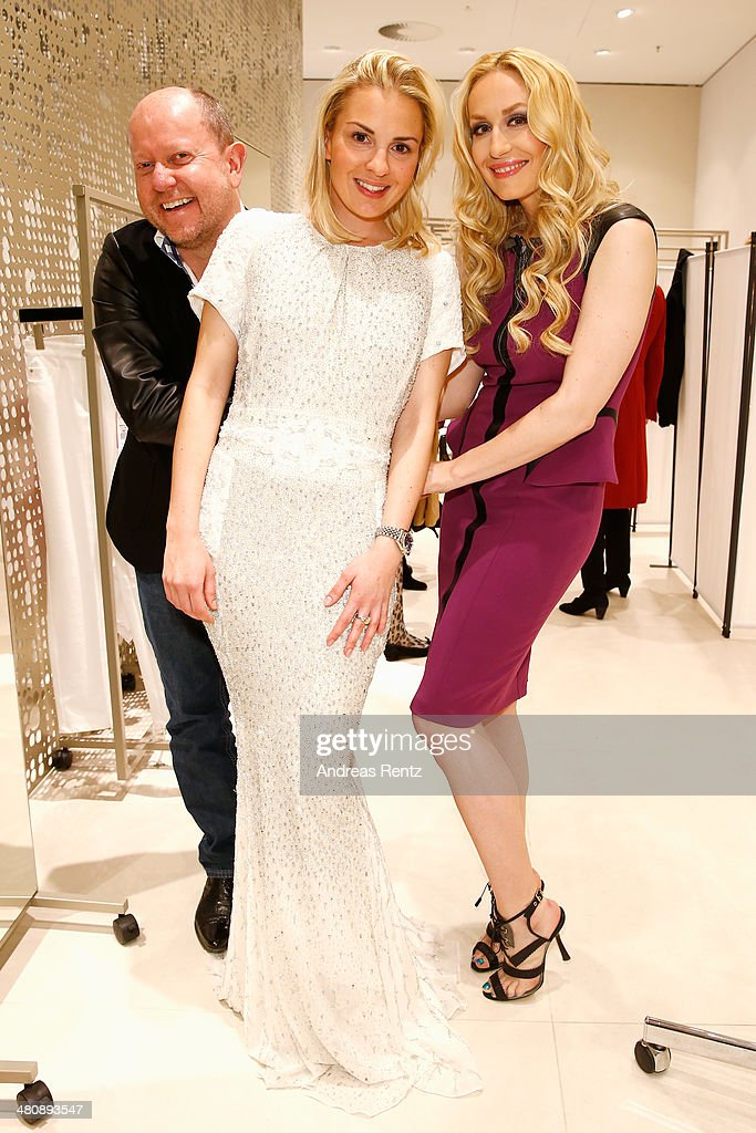 basler fashion lounge photos and images getty images