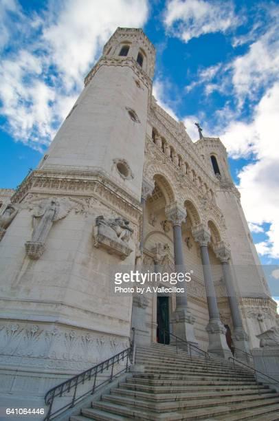 Basílica de Notre Dame de Fourvière