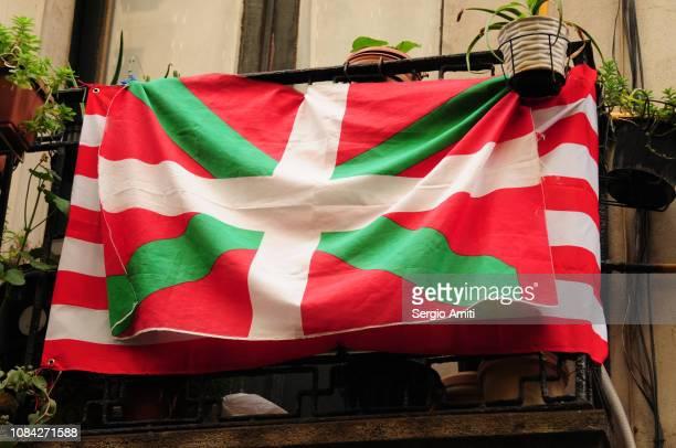 Basque countries flag