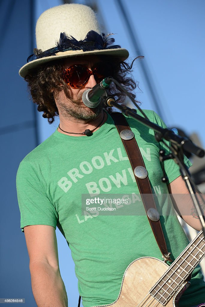 Newport Folk Presents Way Over Yonder - Day 2 : News Photo