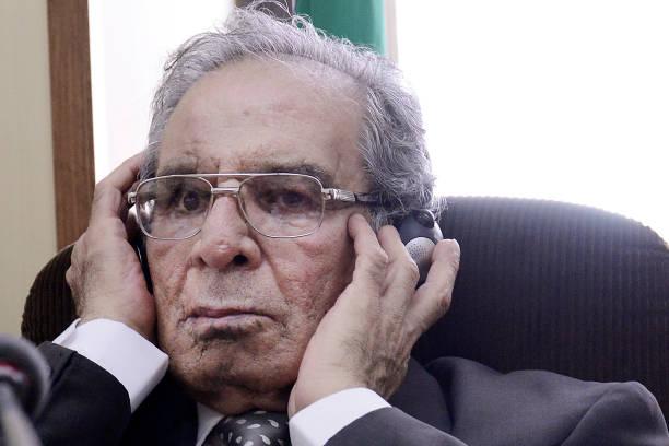 Aldo Moro Death