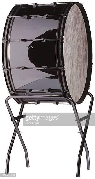 Bass/Concert Drum