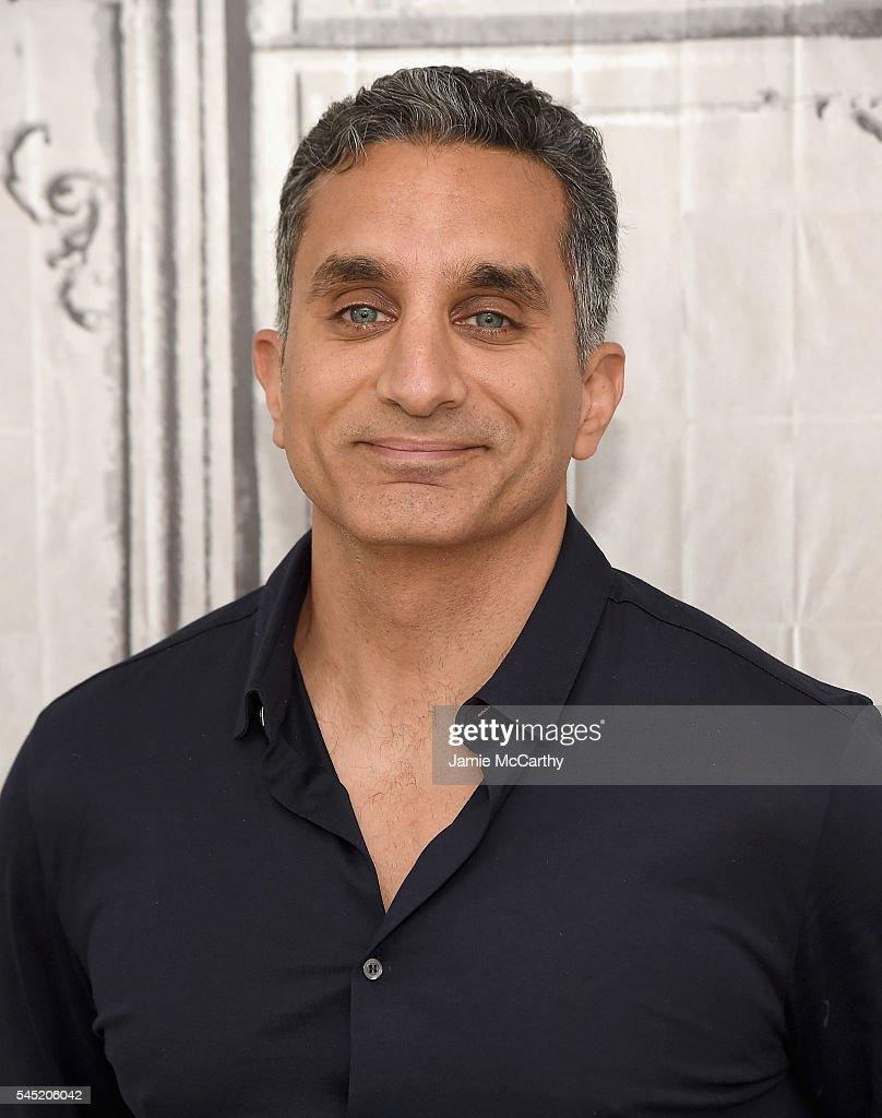 "AOL Build Speaker Series - Bassem Youssef, ""The Democracy Handbook with Bassem Youssef"""