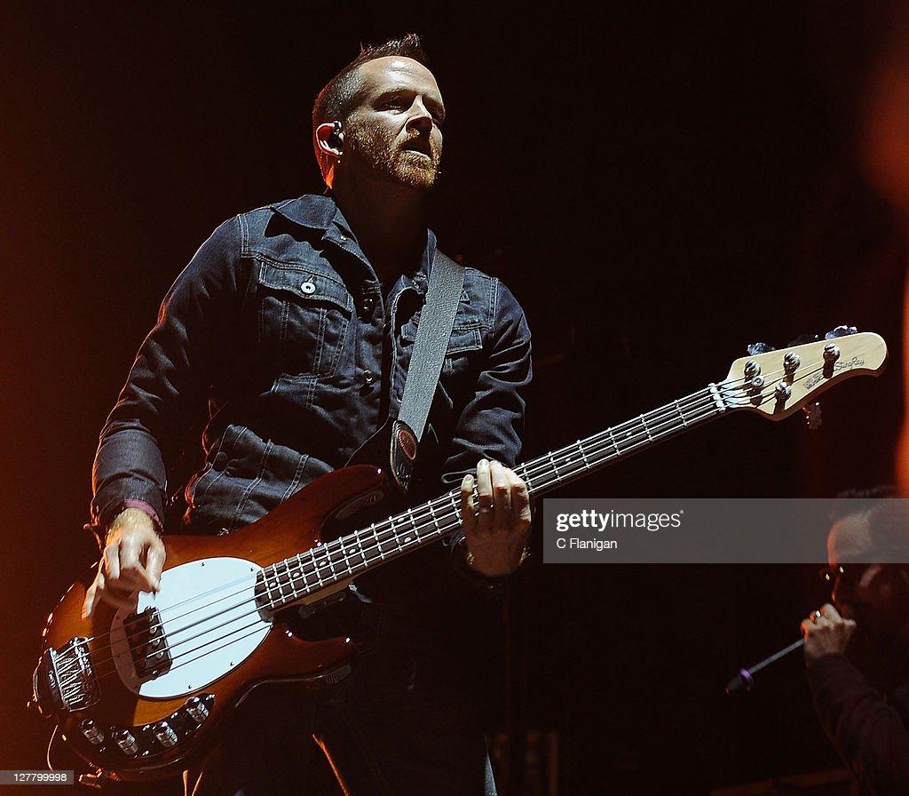 Bassist David