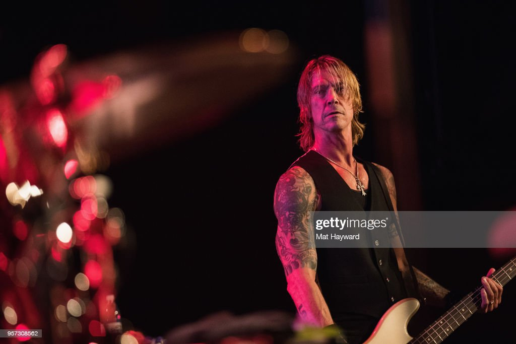 The MusiCares Concert For Recovery, presented by Amazon Music at Showbox : Nieuwsfoto's