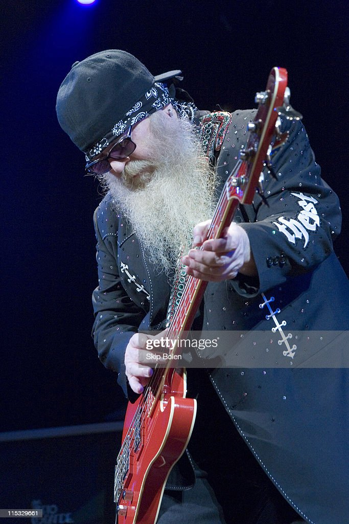 """Visa Signature Presents """"Signature Sounds Live on the Sunset Strip"""" with ZZ Top"""