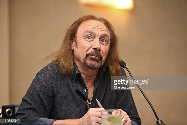 hollywood ca bassist ian hill judas