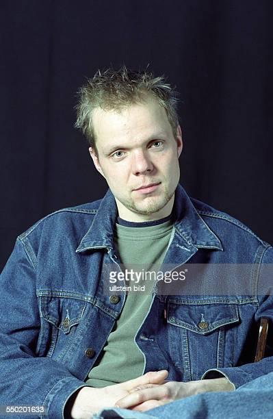 Bassist Torsten Scholz