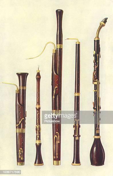 Bassoon, et al.