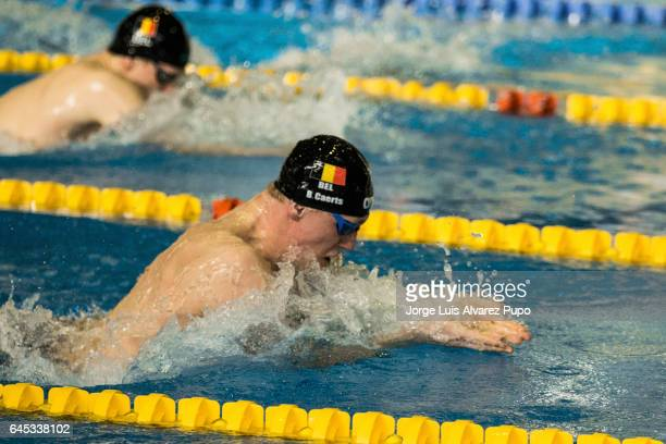 Flanders Swimming Championships 2017 Stock Photos and ...