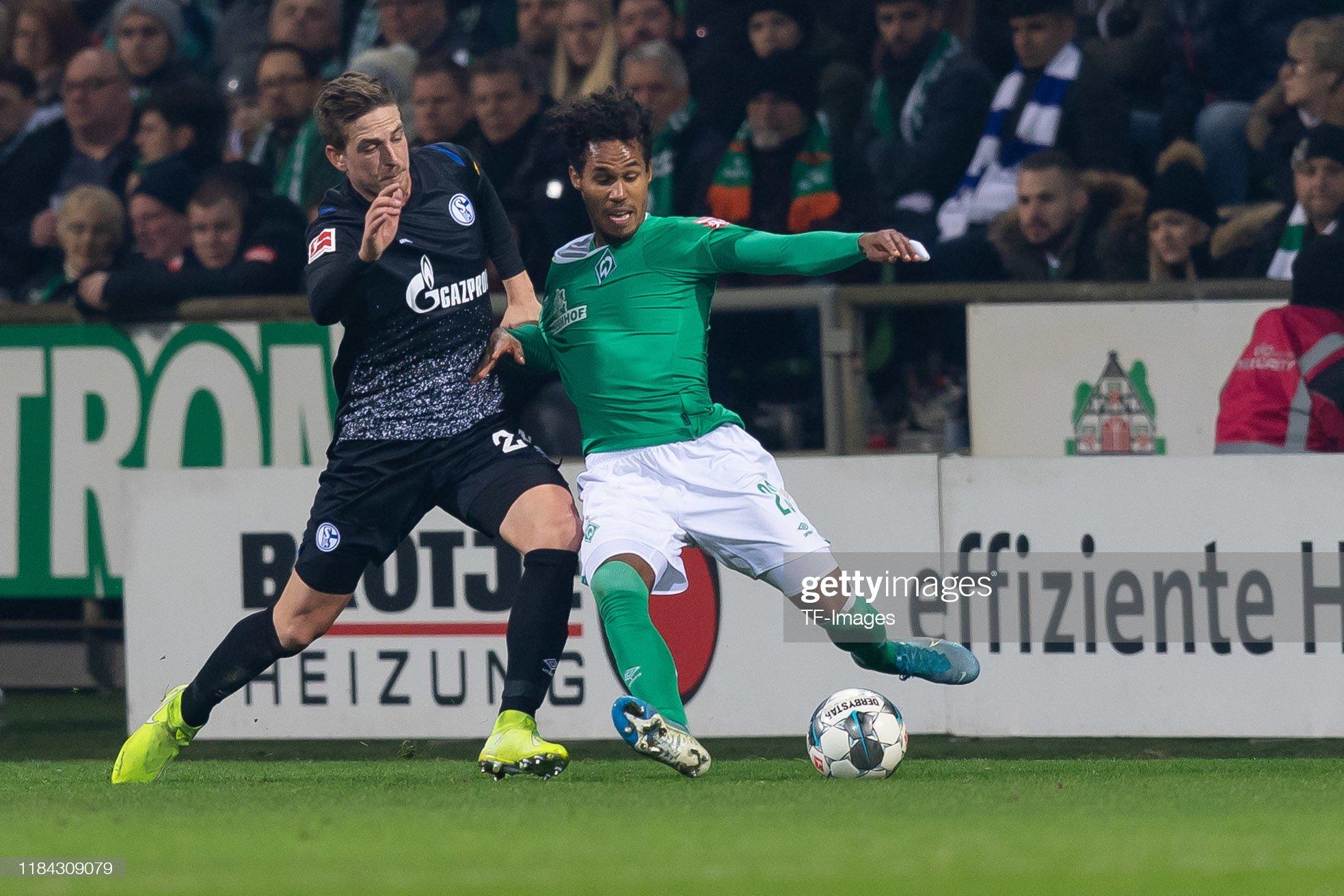 Schalke vs Werder Bremen Preview, prediction and odds