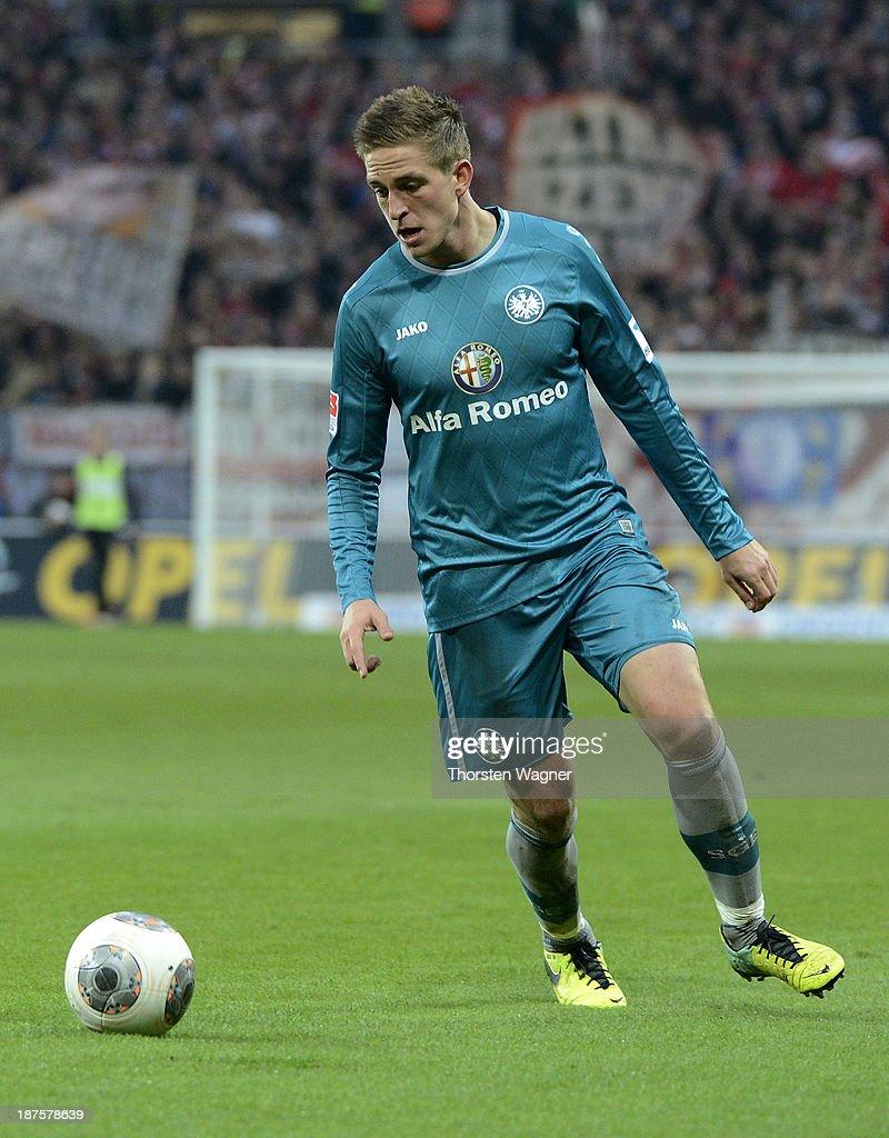 1. FSV Mainz 05 v Eintracht Frankfurt - Bundesliga : News Photo