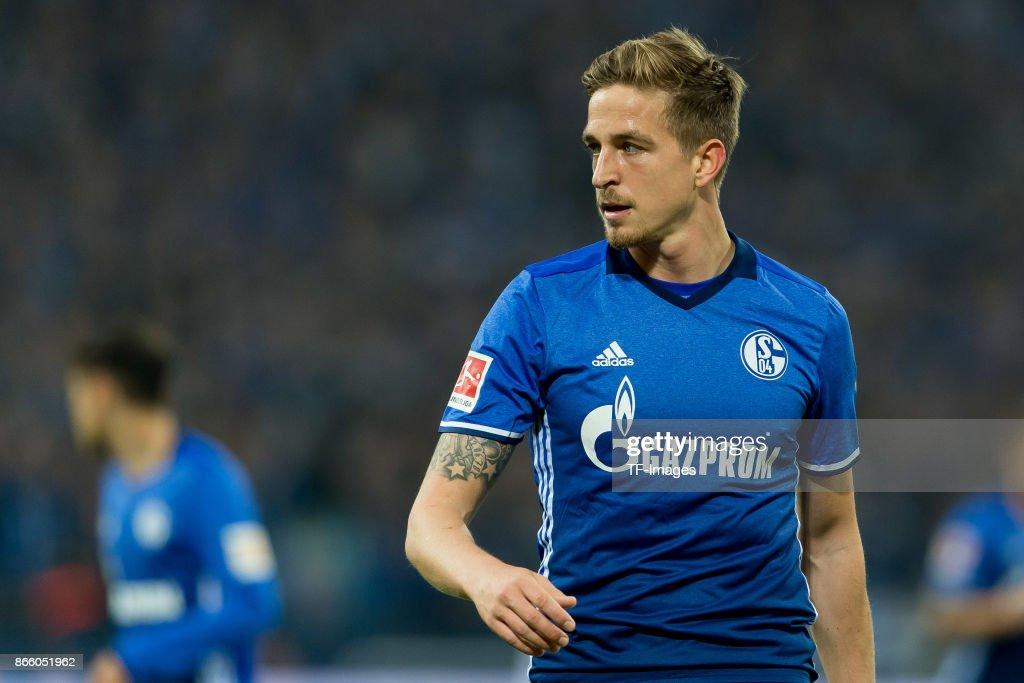FC Schalke 04 v 1. FSV Mainz 05 - Bundesliga : News Photo