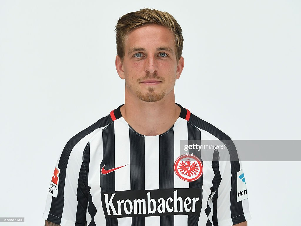 Eintracht Frankfurt  - Team Presentation : News Photo