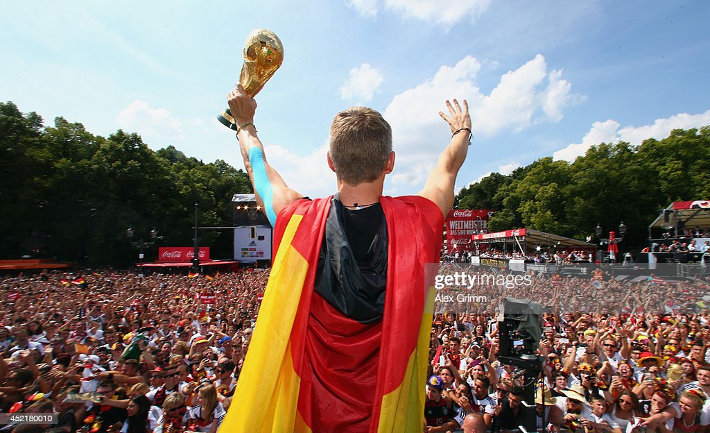 UNS: Global Sports Pictures of the Week - 2014, July 21