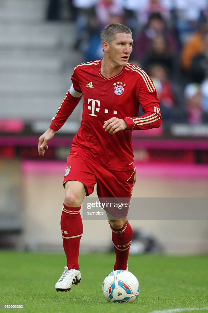 Bastian SCHWEINSTEIGER FC Bayern München 1 Bundesliga