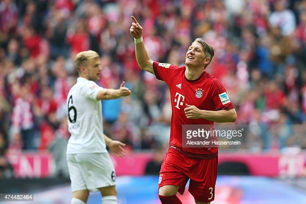 Bastian Schweinsteiger Pictures and Photos - Getty Images