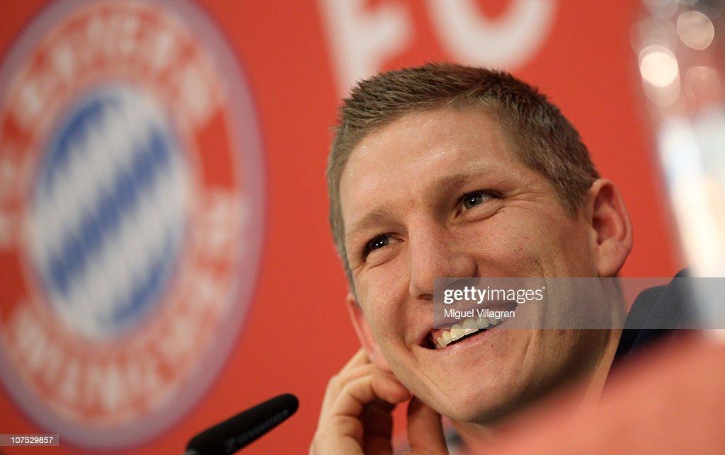 FC Bayern Muenchen v FC St. Pauli - Bundesliga