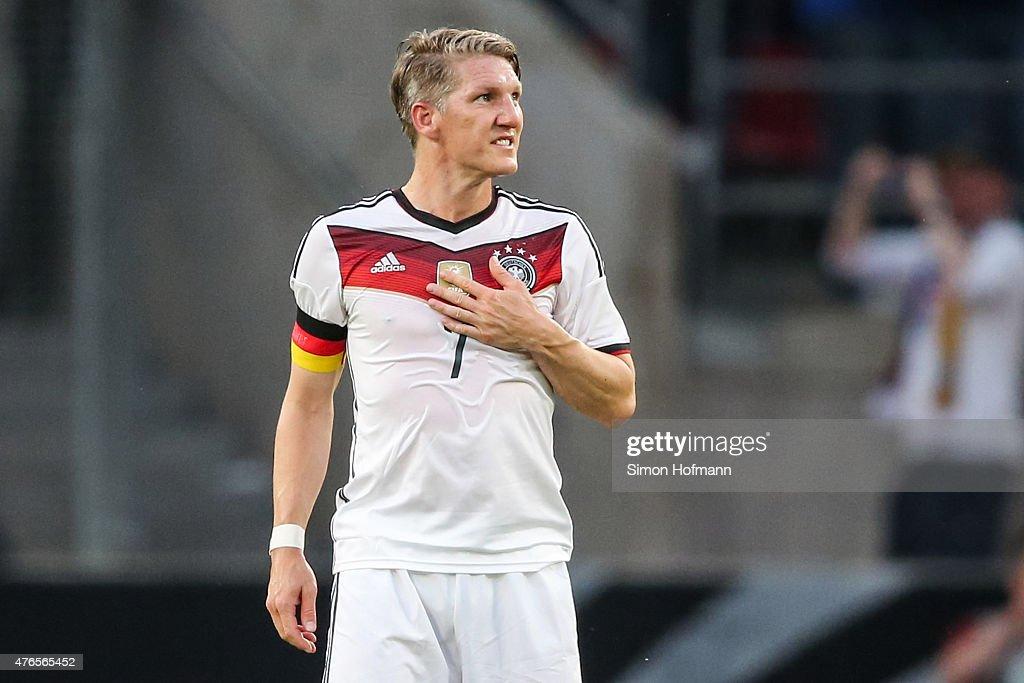 Germany v USA - International Friendly : News Photo