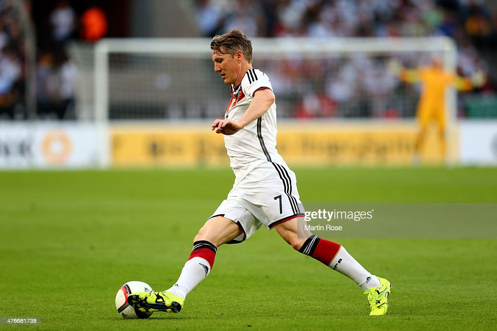 Germany v USA - International Friendly : News Photo