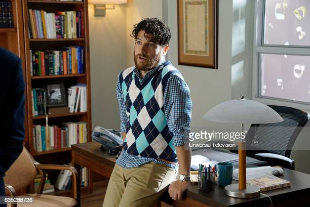 PROJECT 'Bat Mitzvah' Episode 509 Pictured Adam Pally as Peter Prentice