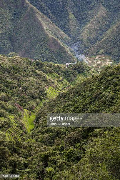 Batad rice terraces have an semicircular quality that is impressive and has been designated a UNESCO World Heritage site The Banaue Rice Terraces are...