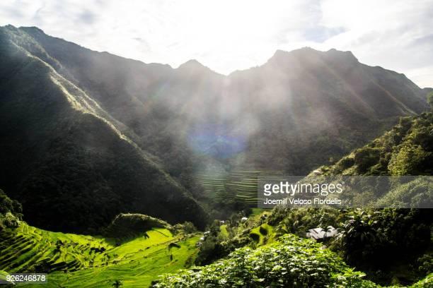 Batad Rice Terraces (Banaue, Ifugao, Philippines)