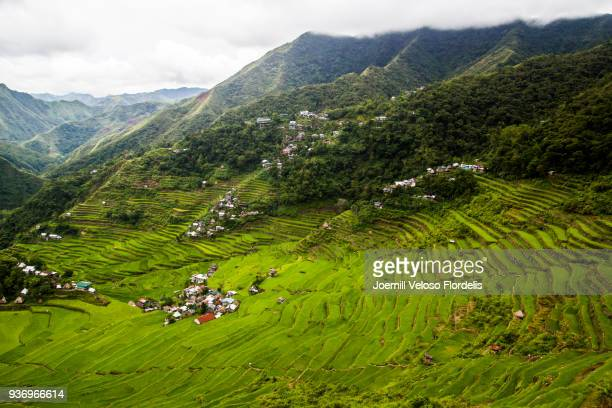 Batad Rice Terraces (Banaue, Ifugao, Philippines)