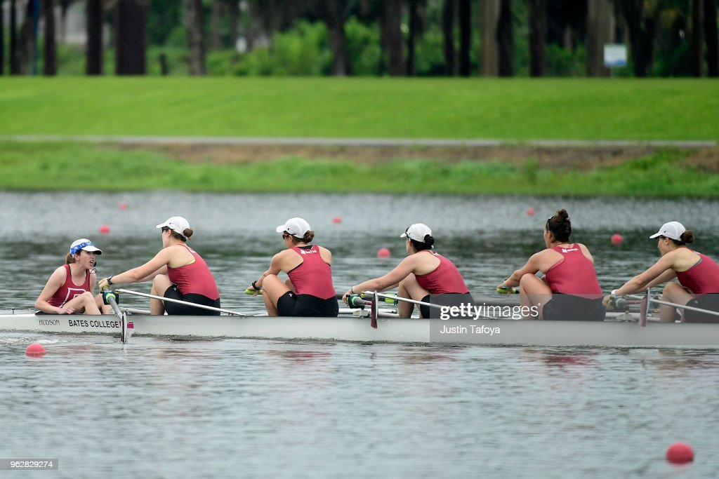 2018 NCAA Division III Women's Rowing Championship