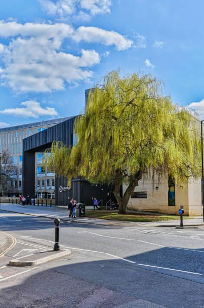 Bath College in the city of Bath, England