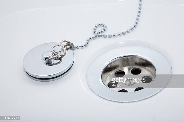 Bath Plug