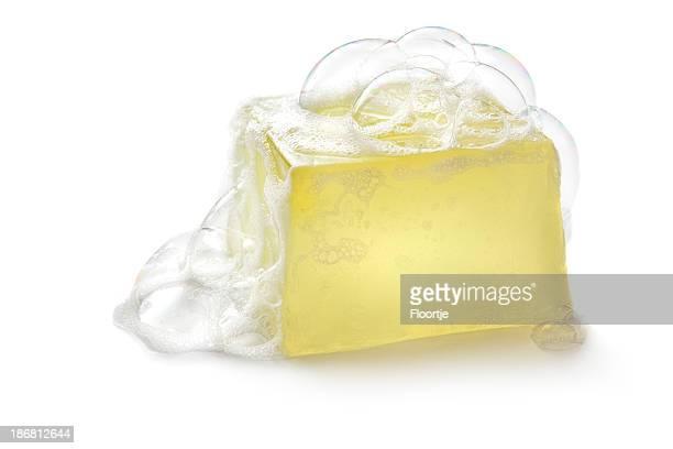 Bath: Soap