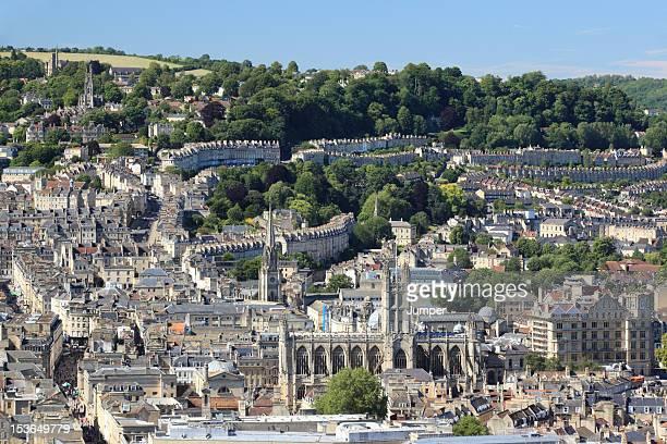 Bath, Somerset, England