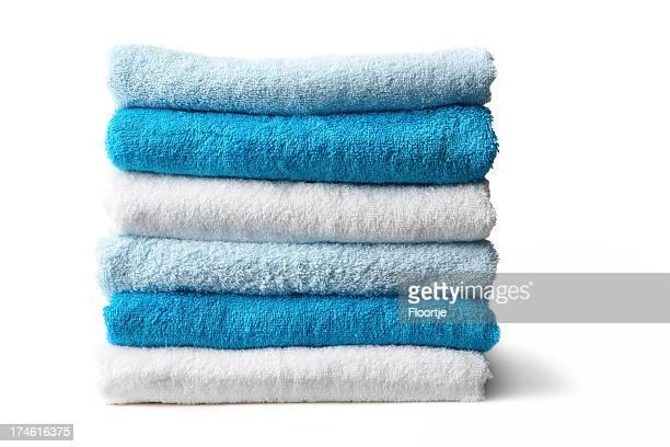 Bath: Towels