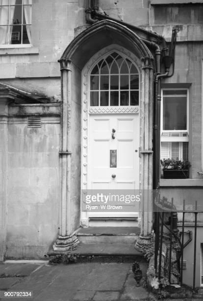 Bath UK, Doorway