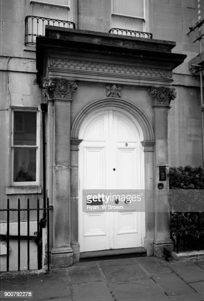 Bath UK, 9, Entry