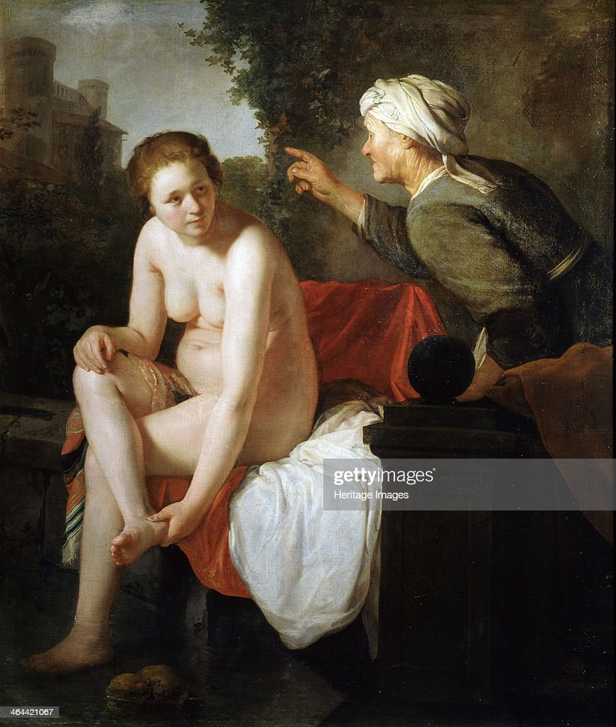 Nacked Govaert