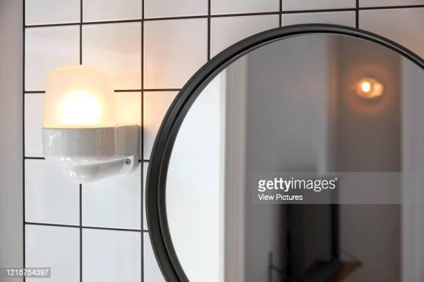 Bathroom at The Pilgrm The Pilgrm Paddington London United Kingdom Architect n/a 2017