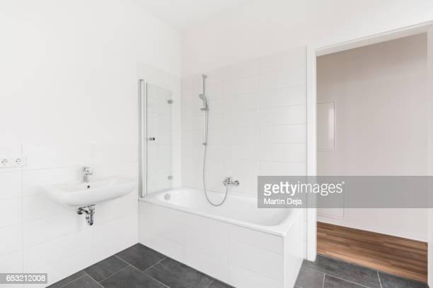 Bathroom HDR