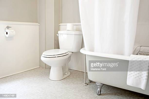 bathroom interior - bathroom stock photos and pictures