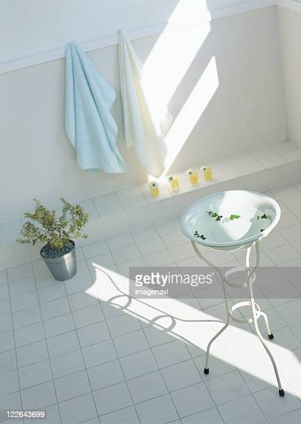bathroom - wash bowl stock pictures, royalty-free photos & images
