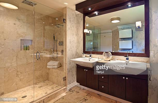 bathroom - bathroom stock photos and pictures
