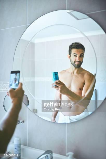Bathroom selfies guy 15 of