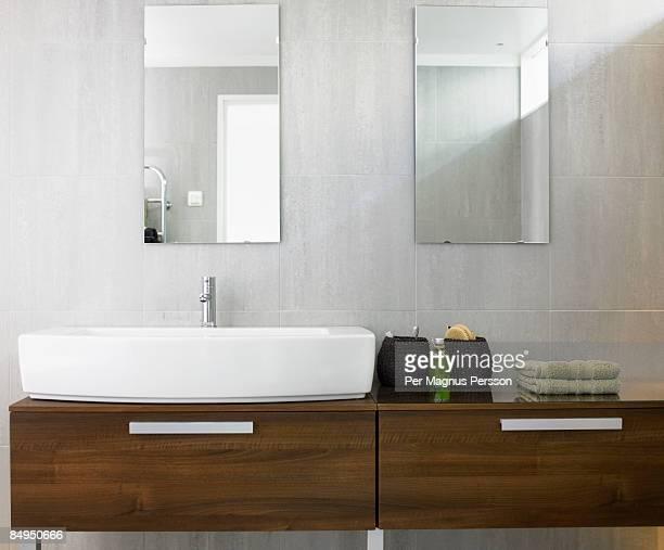 A bathroom Sweden.