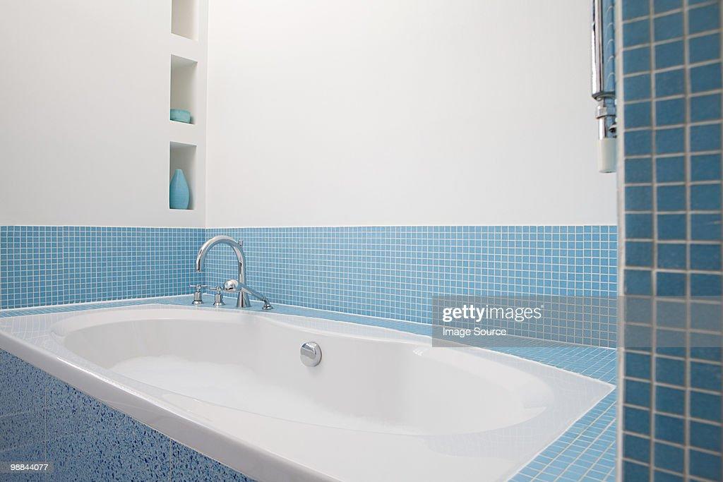 Bathtub : Stock Photo