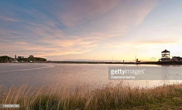 Bathurst Waterfront Sunrise